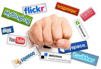 fist_social_media