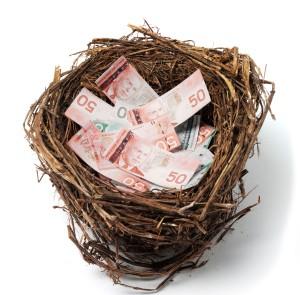 300-retirement-nest-egg