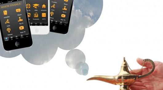 genie-app-major