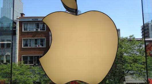 L'envers de la pomme vaut 300 milliards $