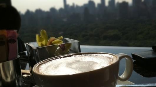 un café par jour