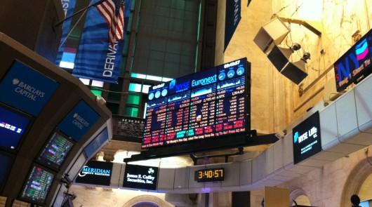 bourse NYSE