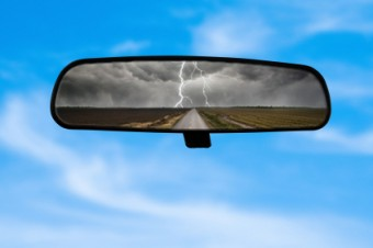 Rear-View-Mirror-Sky