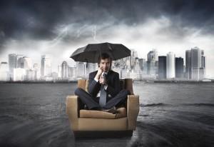 Investir durant les crises