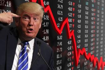 Trump et Wall Street